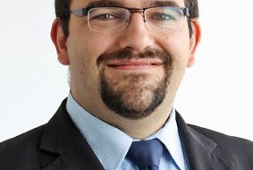 Hans-Peter Kranewitter, Head of Sales Praher Plastics Austria